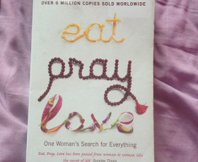 Eat Pray Love: The cycle of life