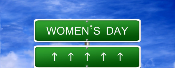 Celebrating Womenhood: International Women's Day